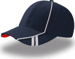 Atlantis – 6 Panel Sports Cap Ace for embroidery