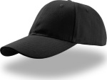 Atlantis – Heavy 6 Panel Cap Liberty Six for embroidery and printing