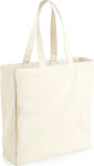Westford Mill – Canvas Classic Shopper for embroidery and printing