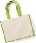 Westford Mill – Jute Shopper Classic zum besticken