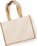 Westford Mill – Jute Shopper Classic for embroidery