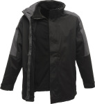 Regatta – Defender III 3-in-1 Jacket for embroidery