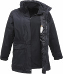 Regatta – Women´s Benson II 3-in-1 Jacket zum besticken