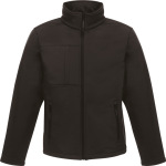 Regatta – Mens Softshell Jacket - Octagon II zum besticken