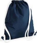 BagBase – Icon Drawstring Backpack zum besticken