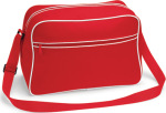 BagBase – Retro Shoulder Bag zum besticken