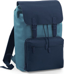 BagBase – Vintage Laptop Backpack zum besticken