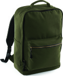 BagBase – Oakdale Canvas Backpack for embroidery