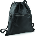BagBase – Onyx Drawstring Backpack zum besticken