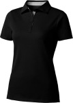 Slazenger – Hacker Ladies` Polo for embroidery and printing