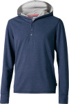 Slazenger – Reflex Knit Hoody for embroidery and printing