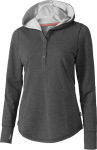 Slazenger – Reflex Ladies` Knit Hoody for embroidery and printing