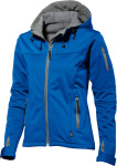 Slazenger – Match Ladies` Softshell Jacket for embroidery and printing