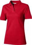 Slazenger – Forehand Ladies` Polo for embroidery and printing