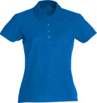 Clique – Basic Polo Ladies for embroidery and printing