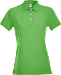 Clique – Stretch Premium Polo Ladies for embroidery and printing