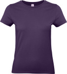 B&C – Ladies' Heavy T-Shirt for embroidery and printing
