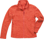 Stedman – Ladies' Fleece Jacket hímzéshez