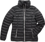 Stedman – Ladies' Padded Jacket hímzéshez