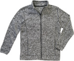Stedman – Men´s Knitted Fleece Jacket for embroidery