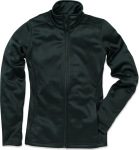 Stedman – Ladies' Bonded Fleece Jacket hímzéshez