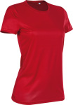 Stedman – Ladies' Interlock Sport T-Shirt for embroidery and printing