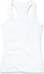 "Stedman – Ladies' ""Bird eye"" Sport Shirt sleeveless for embroidery and printing"