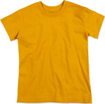 "Stedman – Organic Kids' T-Shirt ""Jamie"" for embroidery and printing"