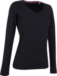 Stedman – Ladies' T-Shirt longsleeve for embroidery and printing