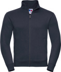 Russell – Men's Sweat Jacket for embroidery and printing