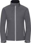 Russell – Ladies' Bionic Softshell Jacket for embroidery
