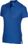 Gildan – Ladies' Double Piqué Polo for embroidery and printing