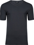 Tee Jays – Mens Stretch V-Tee for embroidery and printing