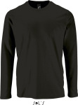 SOL'S – Men's T-Shirt longsleeve Imperial for embroidery and printing