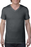 Anvil – Adult Fashion Basic V-Neck Tee for embroidery and printing