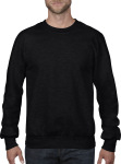 Anvil – Adult Crewneck French Terry zum besticken und bedrucken