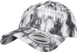 Flexfit – Low Profile Tie Dye Cap zum besticken
