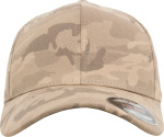 Flexfit – Flexfit Light Camo Cap zum besticken