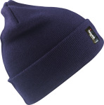 Result – Woolly Ski Hat 3M™ Thinsulate™ zum besticken