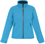 Promodoro – Women's Softshell Jacket C+ zum besticken