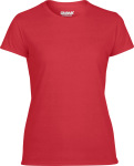 Gildan – Performance Ladies T-Shirt for embroidery and printing