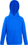 Fruit of the Loom – Kids Lightweight Hooded Sweat zum besticken und bedrucken