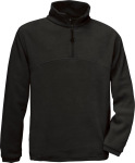 B&C – Fleece Highlander+ / Unisex zum besticken