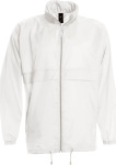 B&C – Jacket Sirocco Windbreaker / Unisex for embroidery and printing