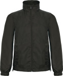B&C – Windbreaker with thermo lining ID.601 / Men for embroidery