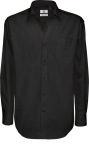 B&C – Twill Shirt Sharp Long Sleeve / Men for embroidery and printing