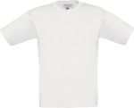 B&C – T-Shirt Exact 150 / Kids for embroidery and printing