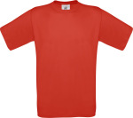 B&C – T-Shirt Exact 150 for embroidery and printing