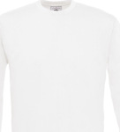 B&C – T-Shirt Exact 150 Long Sleeve for embroidery and printing
