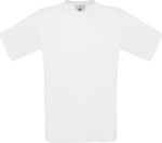 B&C – T-Shirt Exact 190 for embroidery and printing